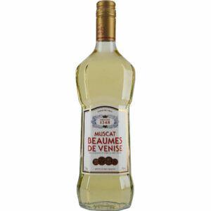 Muscat Beaumes de Venise Hvidvin 15% 0.75 ltr.