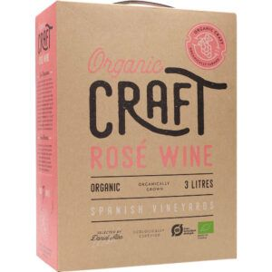 Organic Craft Rose 13 % 3L