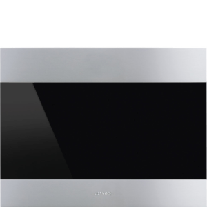 Smeg CVI321X3 Vinkøleskab - Rustfrit Stål
