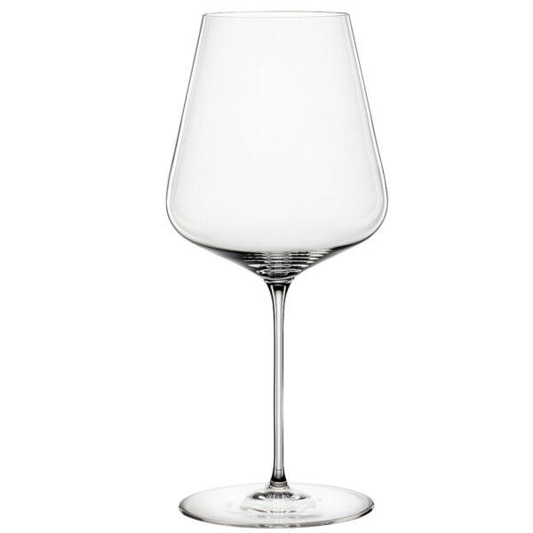Spiegelau Definition vinglas 75 cl. 2 stk.