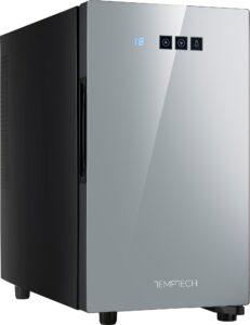 Temptech vinkøleskab FX1200SZB