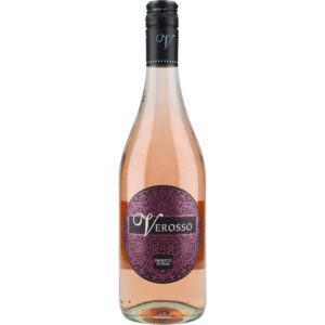 Verosso Puglia Primitivo Rosé 12% 0,75 ltr.