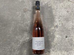 Weingut Heid Rosé Cuvée Luise trocken 2020