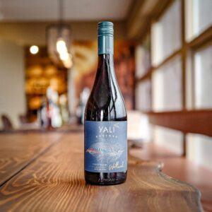 Yali Wetland Pinot Noir Reserva Caja Casablanca 2017