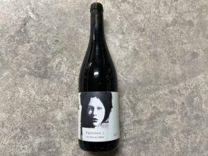 & Handwein Paradox I La Bonne Sæur 2017
