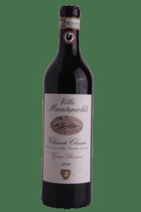 2015 Chianti Classico DOCG - Gran Selezione