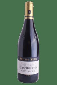 """2015 Pinot Noir """"Kirschgarten"""" GG"""