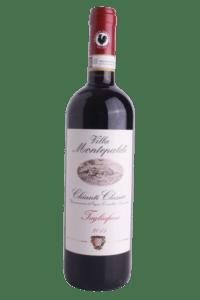 2016 Chianti Classico ananta DOCG - Tagliafune