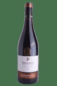 """2017 Beaujolais - Brouilly """"Domaine Tavian"""""""