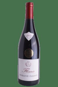 """2017 Beaujolais - Fleurie """"Domaine Pardon"""""""