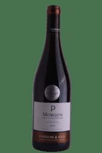 """2017 Beaujolais - Morgon """"Côte du Py"""""""