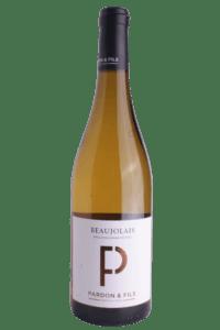 2018 Beaujolais Blanc - Cuvée P