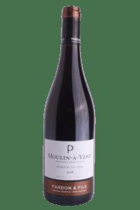 """2018 Beaujolais - Moulin á Vent """" Domaine du Dîme"""