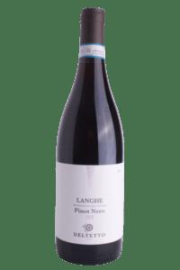 2018 Langhe Pinot Nero DOC - 777