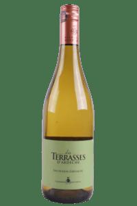 2018 Les Terrasses d'Ardéche Blanc