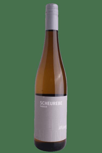 2018 Scheurebe SE Lieblich