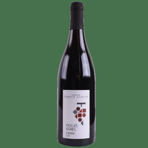 2018 Vieilles Vignes Chinon