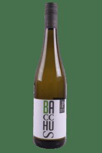2019 Bacchus Halbtrocken