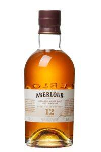 Aberlour 12 Years Sherry 40%, 70 cl