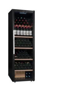 Climadiff CPW250B1 Vinkøleskab - Sort