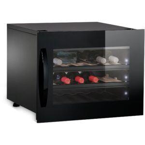Dometic E18FGB vinkøleskab, 18 flasker, indbygnings