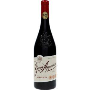 Gran Appasso Rosso Rødvin 14,5Â % 0,75L
