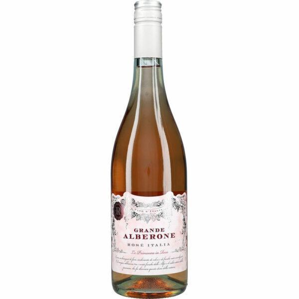 Grande Alberone Rosé 13% 0,75 ltr.