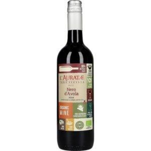 L'Auratae Nero d'Avola Rødvin 12,5% 0,75L
