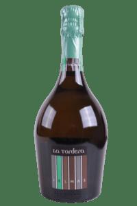 La Tordera - Jelmas Extra Dry Prosecco