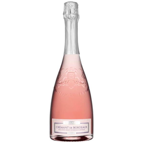 Maison Celene Ballarin Cremant de Bordeaux Brut Rosé