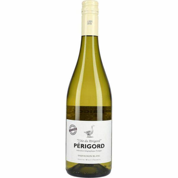 Périgord Sauvignon Blanc 12% 0.75 ltr.