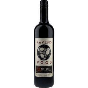 RavensWood Zinfandel 13,5% 0,75 ltr