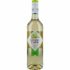 Stony Cape Chardonnay 12.5% 0,75 ltr.