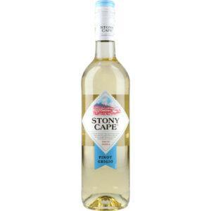 Stony Cape Pinot Grigio 12,5% 0.75 ltr.