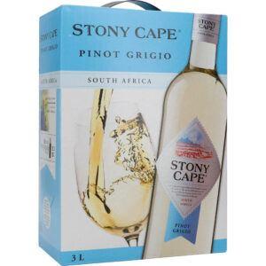 Stony Cape Pinot Grigio 12,5% 3ltr.