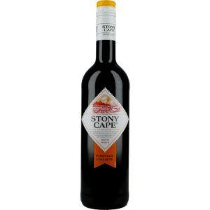 Stony Cape Pinotage Cinsault 13% 0.75 ltr.