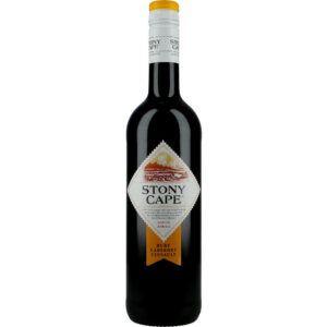 Stony Cape Ruby Cabernet Cinsault 13% 0,75 ltr.