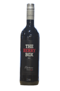 The Berry Box