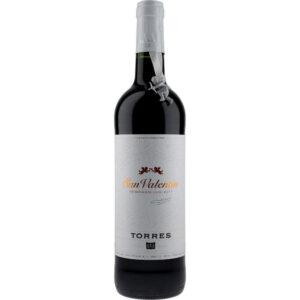 Torres San Valentin Tempranillo Rødvin 13,5% 0,75 ltr.
