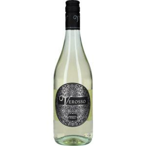 Verosso Chardonnay 11% 0,75 ltr.