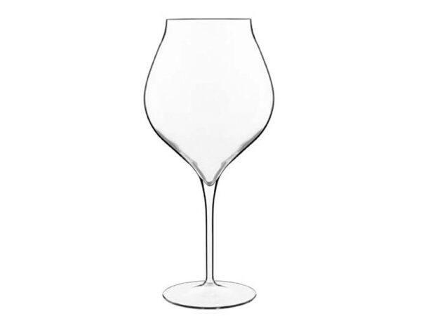 Vinea rødvinsglas Barolo, 6 stk. klar 80 cl Ø11,3c