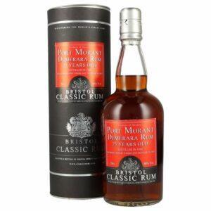 Bristol Port Morant Guyana 25YO 1990/2015 Oloroso Sherry Finish 70 cl