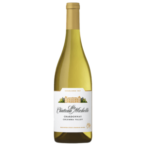 Chateau Ste. Michelle Chardonnay 2018 - Columbia Valley