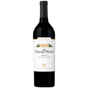 Chateau Ste. Michelle Merlot - Columbia Valley 2018