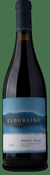 Cloudline Pinot Noir 2019 Domaine Drouhin