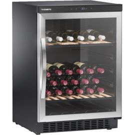 Dometic B68G - Fritstående vinkøleskab
