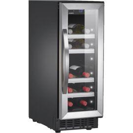 Dometic C20G - Fritstående vinkøleskab