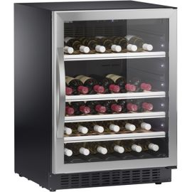 Dometic C50G - Fritstående vinkøleskab