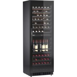 Dometic E115FG - Fritstående vinkøleskab