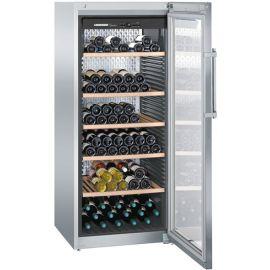 LiebHerr Fritstående vinkøleskab - WKes 4552-22 001